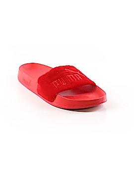 Puma Sandals Size 5