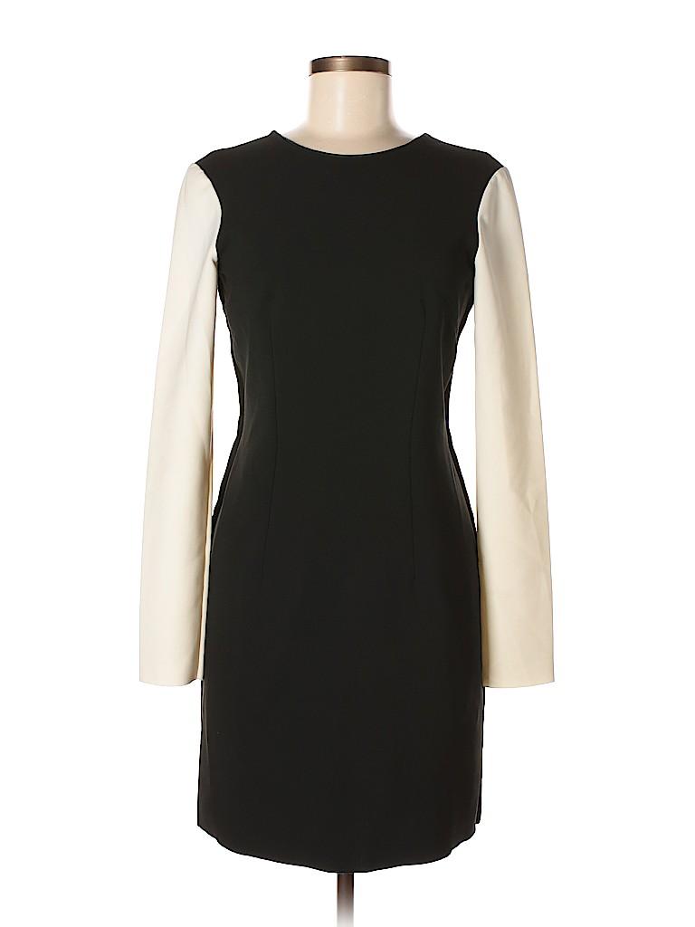 Cedric Charlier Women Casual Dress Size 40 (EU)