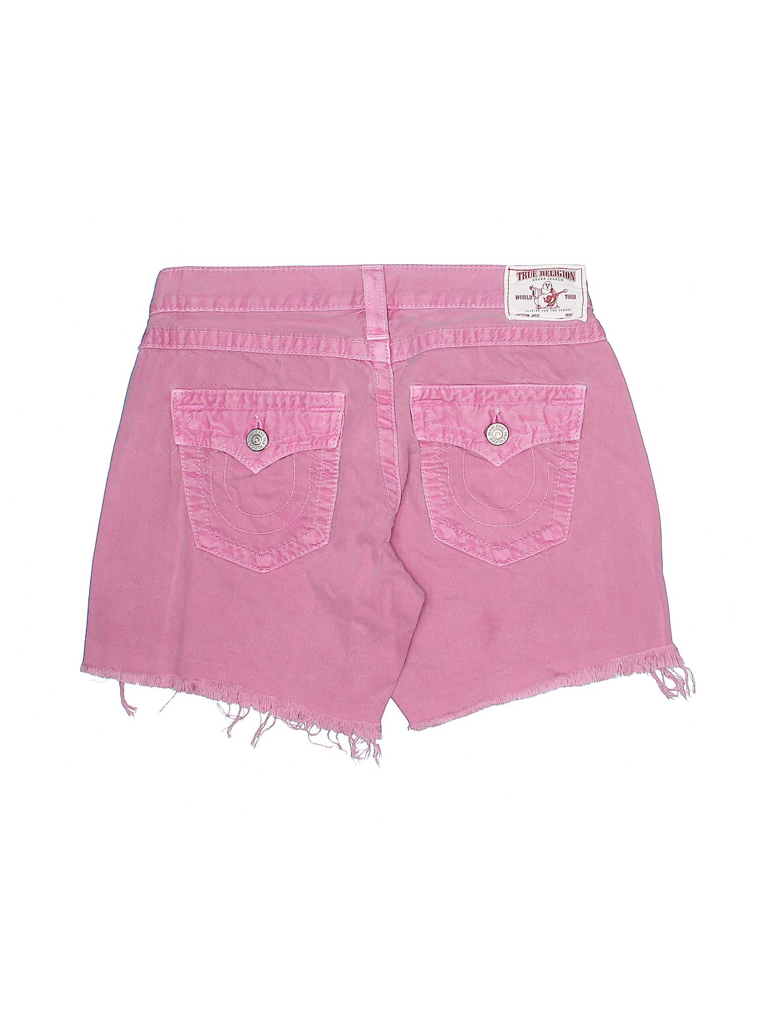 leisure Denim Religion True Shorts Boutique RPw4zqP