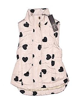 Imoga Vest Size 5T