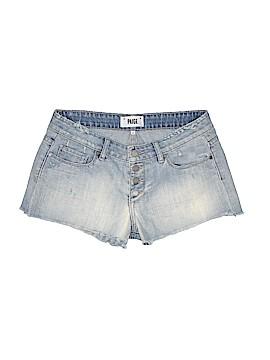 Paige Cargo Shorts 27 Waist