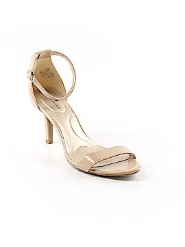 Bandolino Heels Size 6
