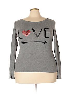 Next Level Apparel Long Sleeve T-Shirt Size XXL
