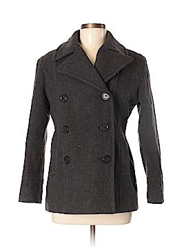 Worthington Wool Coat Size M (Petite)