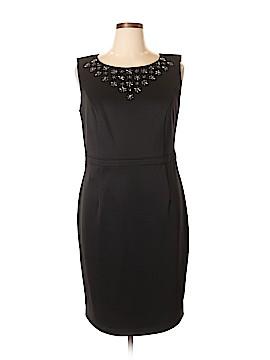 Ellen Tracy Casual Dress Size 16