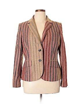 Boden Wool Blazer Size 14