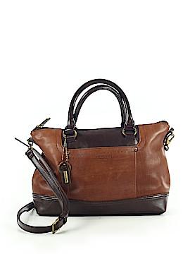 Tignanello Leather Satchel One Size
