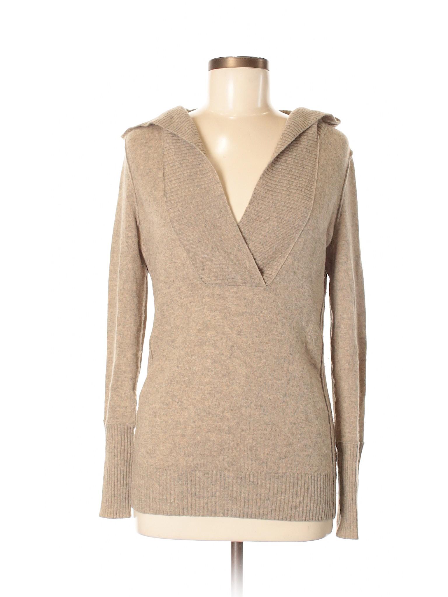 Boutique Joie Pullover Sweater Plage a La Cashmere ZRqvagZw