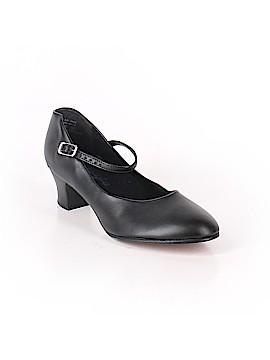 Capezio Heels Size 6 1/2