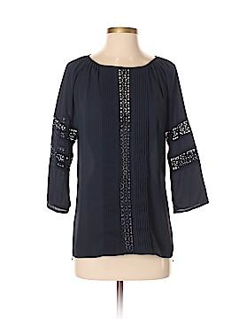 CATHERINE Catherine Malandrino 3/4 Sleeve Blouse Size XS
