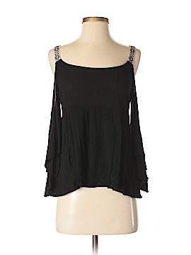 Dee Elle Long Sleeve Blouse Size S