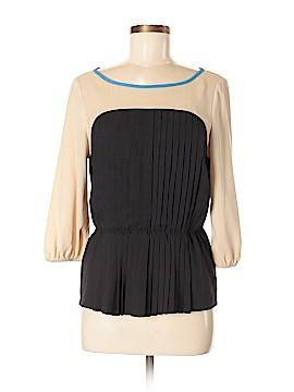 Ann Taylor 3/4 Sleeve Blouse Size M (Petite)