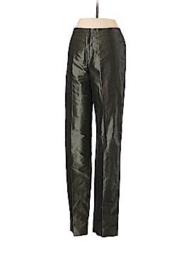 Ralph Lauren Collection Silk Pants Size 6