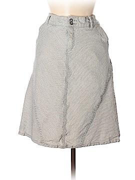 Pilcro and The Letterpress Casual Skirt 28 Waist