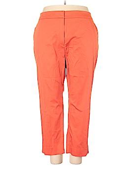 Simonton Says Khakis Size 26 W (Plus)