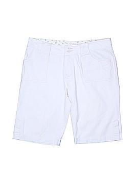 Crazy Shirts Khaki Shorts Size 4