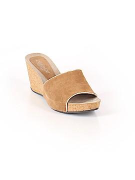 Cordani Wedges Size 40 (EU)
