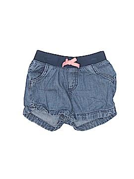 Cherokee Denim Shorts Size 5T