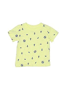 Carter's Short Sleeve T-Shirt Size 24 mo