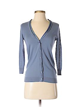 Ann Taylor Factory Silk Cardigan Size XXS (Petite)