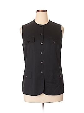 Talbots Vest Size 14