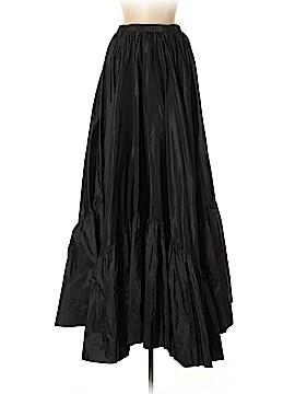 Chanel Silk Skirt Size 40 (EU)