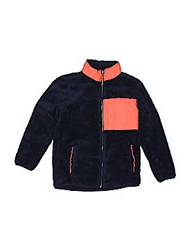 Mini Boden Fleece Jacket Size 6 - 7