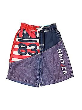 Nautica Board Shorts Size 8