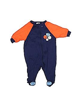 Gerber Long Sleeve Outfit Newborn