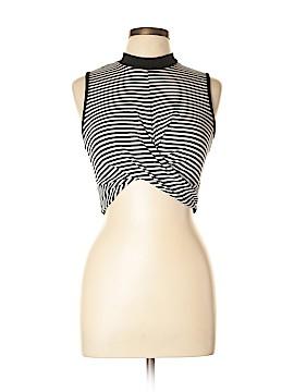 Windsor Sleeveless Top Size L