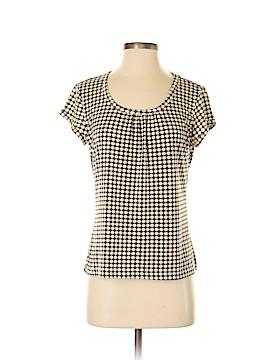 Van Heusen Short Sleeve Top Size S
