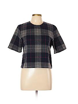Rag & Bone/JEAN Short Sleeve Blouse Size M