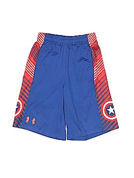 Marvel Athletic Shorts Size S (Youth)