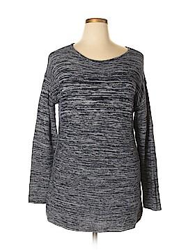 Ellen Tracy Pullover Sweater Size XL