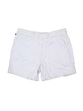 Polo Jeans Co. by Ralph Lauren Khaki Shorts Size 10