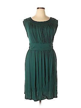 Gilli Casual Dress Size 1X (Plus)