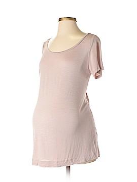 Old Navy Short Sleeve T-Shirt Size S (Maternity)