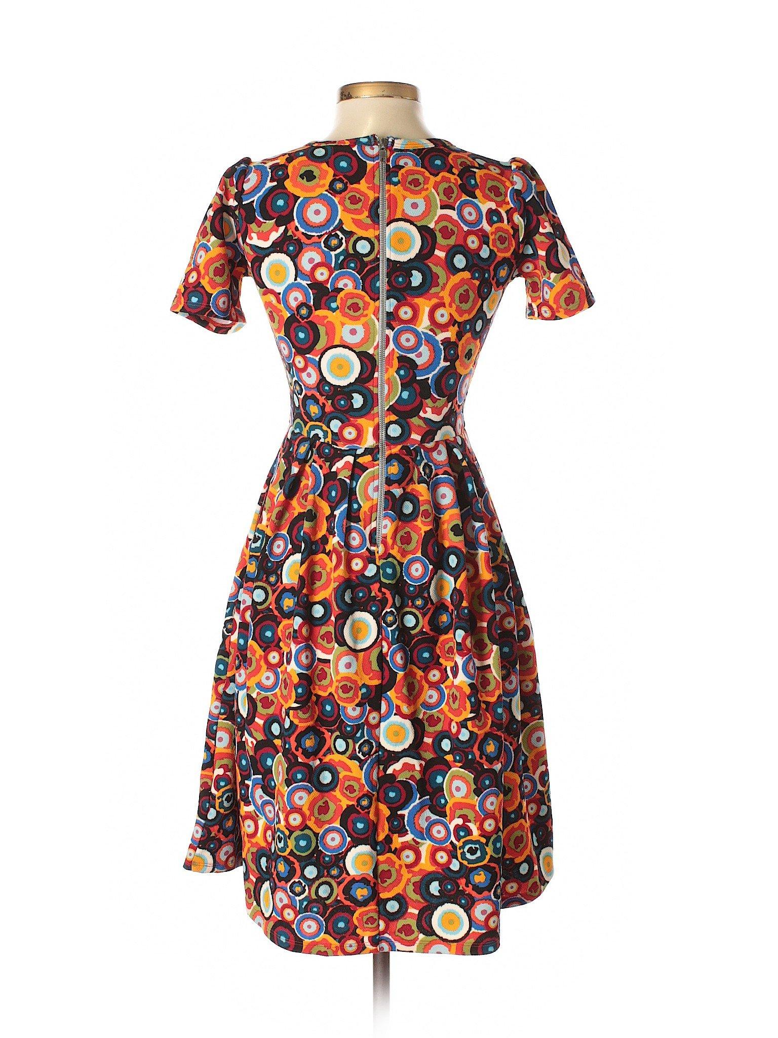 Boutique Dress winter Boutique Lularoe winter Casual zO4P0qwv