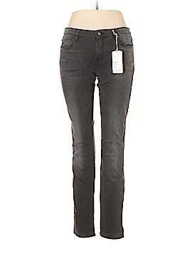 H&M L.O.G.G. Jeans 34 Waist