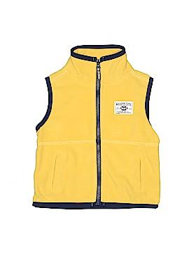 Carter's Vest Size 12 mo