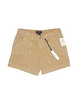 Sanctuary Khaki Shorts Size 25 (Plus)