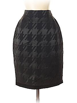Escada Wool Skirt Size 36 (EU)