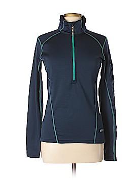 Sherpa Track Jacket Size M