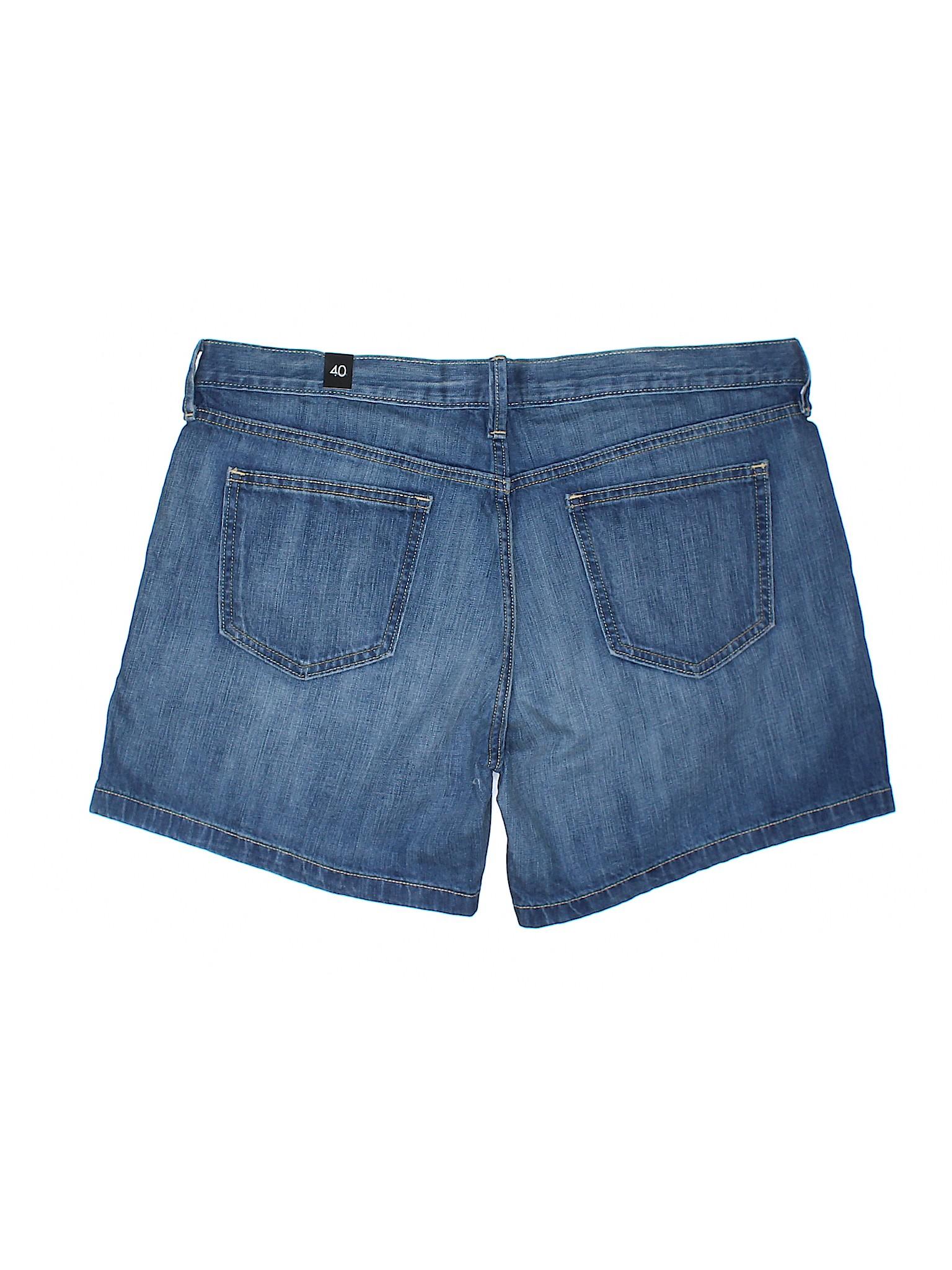 Boutique amp; Shorts George Denim Martha qxSw4zH8q