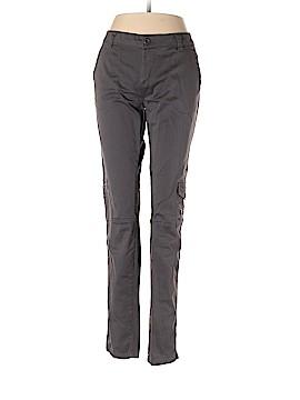 Garnet Hill Cargo Pants Size 8