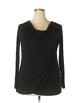 GAIAM Long Sleeve Top Size XL