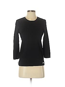 Karl Lagerfeld Long Sleeve Top Size XS