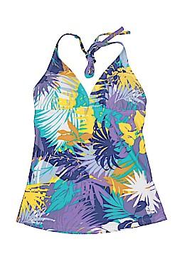Hapari Swimwear Swimsuit Top Size 4 - 6