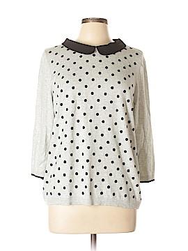 Elle Sweatshirt Size XL