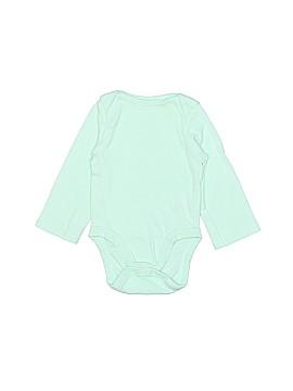 Target Long Sleeve Onesie Newborn